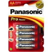 buy Battery / Cell - Battery/Cell 1x4 Panasonic Pro Power LR6 Mignon AA