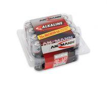 Comprar Pila - Pilas 1x20 Ansmann Alkaline Mignon AA red-line Box
