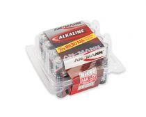Comprar Pila - Pilas 1x20 Ansmann Alkaline Micro AAA red-line Box