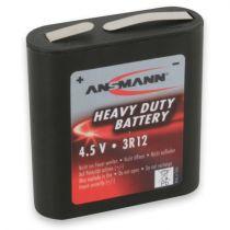 Comprar Pila - Pilas Ansmann 3R12 flat batería