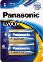 Comprar Pila - Pilas 1x2 Panasonic Evolta Baby C LR14 LR14EGE/2BP