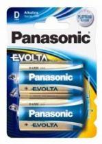 Comprar Pila - Pilas 1x2 Panasonic Evolta Mono D LR20 LR20EGE/2BP
