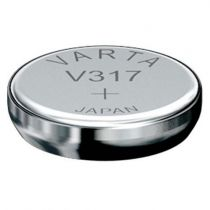 Comprar Pila - Pilas 1 Varta Watch V317 317101111