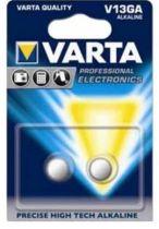 achat Pile - Pile 1x2 Varta electronic V13 GA 4276101402