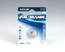 Comprar Pila - Pilas Ansmann LR54