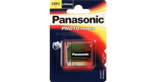 Pilas 1 Panasonic Photo CR-P2P