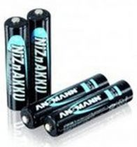 buy Rechargeable battery - Recharg. battery 1x4 Ansmann NiZn Micro AAA 550 mAh