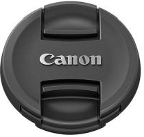 Comprar Tapas para objetivos - Canon Tapa objetivo E-67II