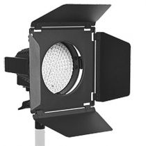 Comprar Antorcha Video - Walimex pro LED Spotlight + Barndoors