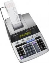 achat Calculatrices - Canon Calculatrice de Secretária avec rolo MP1211-LTSC GFB E