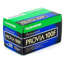 achat Film couleur - Diapositive - 1 Fujifilm Provia 100 F 135/36 New 16326028