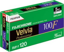 achat Film couleur - Diapositive - 1x5 Fujifilm Provia 100 F 120 New 16326092