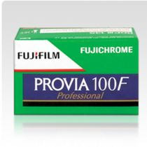 achat Film couleur - Diapositive - 1 Fujifilm Provia 100 F 4x5 New 16326133