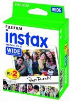 Comprar Película instantánea - 1x2 Fujifilm Instax Film glossy New 16385995