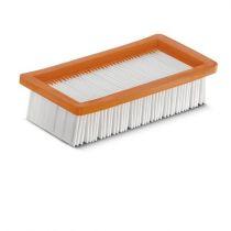achat Accessoire Nettoyage - Kärcher Flat Pleated Filter pour Ash Vacuums