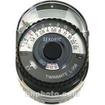 Comprar Fotómetros y complementos - Sekonic L-208 Twinmate 100362
