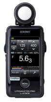 Comprar Fotómetros y complementos - Sekonic L-478DR Litemaster Pro 100395