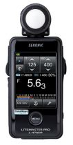 buy Flash & Light Meters & Accessories - Sekonic L-478DR Litemaster Pro