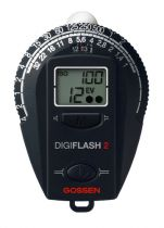 Comprar Fotómetros y complementos - Gossen Digisix 2 H262A
