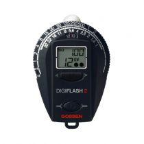 achat Posemètre & Accessoire - Gossen Digiflash 2 H263A