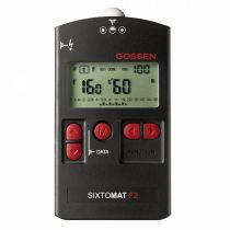 buy Flash & Light Meters & Accessories - Gossen Sixtomat F2