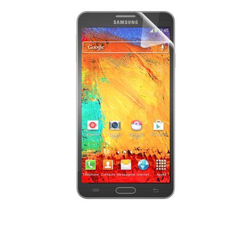 Protecteur Ecran Belkin F8M755VF3 (3pcs) Galaxy 3 N9005