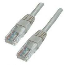 achat Câble Ethernet - EQUIP CHICOTE CAT6 UTP 15MT Argent