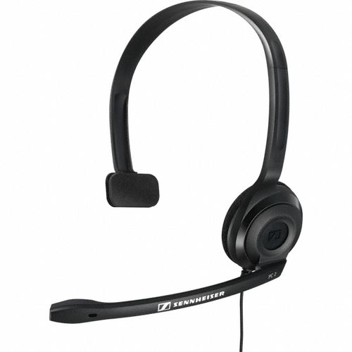 Sennheiser PC2 CHAT - Cascos - externo