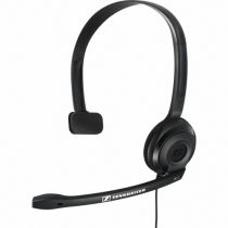 achat Casque Sennheiser - Sennheiser PC 2 CHAT - Casque - externo