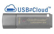 achat Clé USB - Kingston 16Go USB 2.0 DT Locker+ G3 w/Automatic Data Securit DTLPG3/16GB