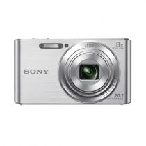 buy Sony Digital Cameras - Sony DSC-W830S Silver
