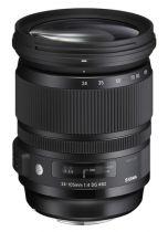 Comprar Objetivo para Canon - Sigma 4,0/24-105 DG OS HSM C/AF 635954