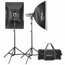 achat Éclairage studio - walimex pro Studioset VE 4.4 Excellence
