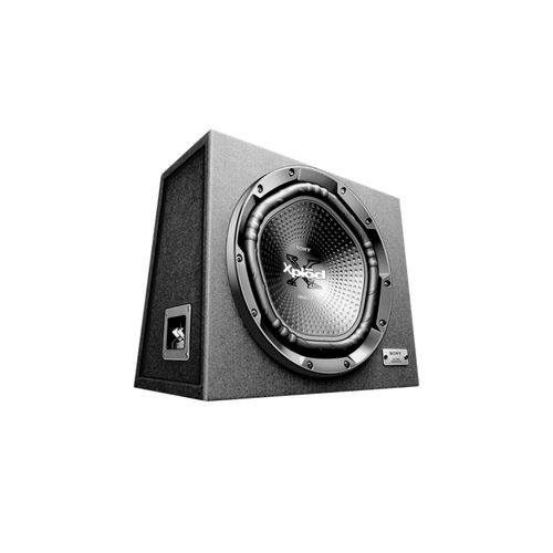 Altavoces Sony XS-NW1202E