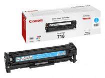 Comprar Toners Canon - CANON TONER AZUL 718 LBP7200CDN/MF8300 2661B002AA