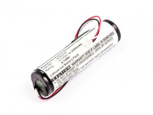Bateria Logitech Pure-Fi Anywhere Altavoz 2nd MM50