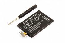 Comprar Baterias LG - Batería LG E960, E970, E971, E973, F180, Google Nexus 4 - BL-T5