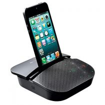 Comprar Altavoces Logitech - Logitech Mobile Speakerphone P710e - Alta-voz mãos-livres -  980-000742