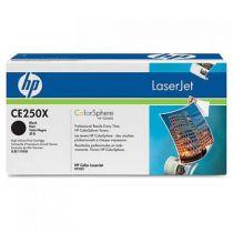 Comprar Toners HP - HP TONER Negro CE250X CE250X