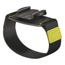 achat Supports Caméscope action - Sony AKA-WM1 Wrist Mount Strap Pour Action Cam AKAWM1.SYH