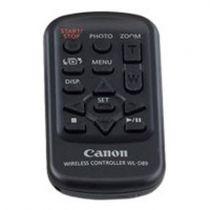 Comprar Disparador Flash - Canon WL-D89 Control Remoto