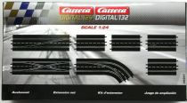 Comprar Accesorios Circuitos Carrera - Carrera Digital 132 Extension Set 30367 20030367