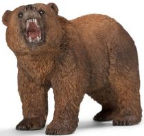 achat Figures Animaux - Schleich Wild Life Grizzly Bear