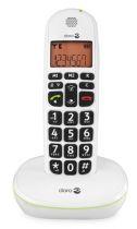 Comprar Teléfonos Inalámbricos DECT  - Telefono Inalambrico Doro PhoneEasy 100W Blanco 380099
