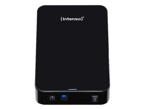 Disque dur portable Intenso Memory Center 3,5 3000Go USB 3.