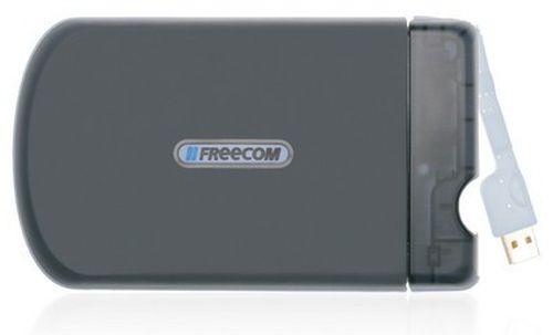 Disco duro Externo Freecom Tough Drive 1TB HDD USB 3.0 (56