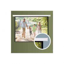 buy Projection screen - Napofix Tela de suspensão Elétrica 135´´, dimensão tela: 308