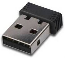Comprar Tarjeta red inalámbrica - DIGITUS MICRO USB ADAPTER Inalambrico-N(CHIPSET  DN-7042-1