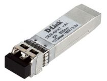 achat Accessoires Switch - D-LINK GBIC 10GBASE-SR SFP+, 80M/300M (OM3)