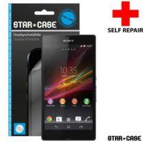 Comprar Protector Pantalla - Protector Pantalla Sony Xperia Z Star-Case ® Self Repair